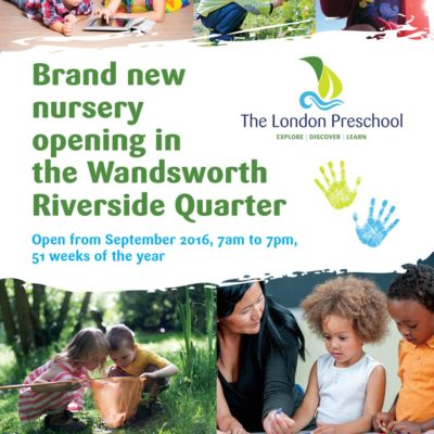 The London Preschool and Nursery