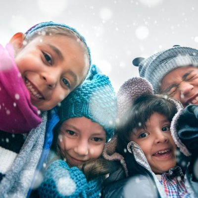 London Preschool Keeping your child well through winter